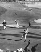 Palmer Rallies To Win 1960 U.S. Open
